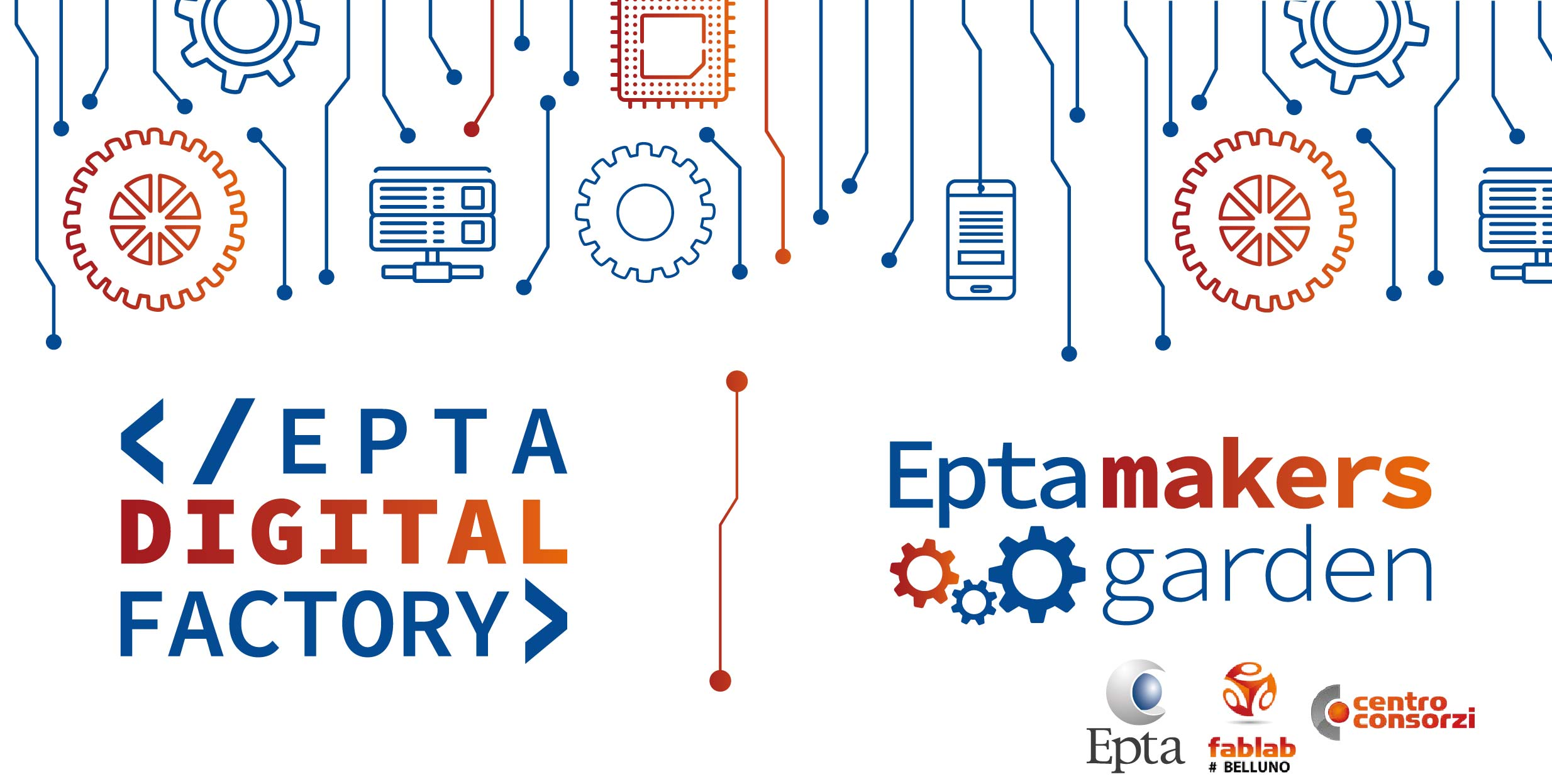 Epta makers garden: innovazione digitale