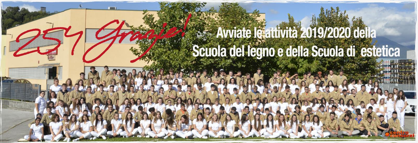 254 grazie scuola del legno e scuola di estetica