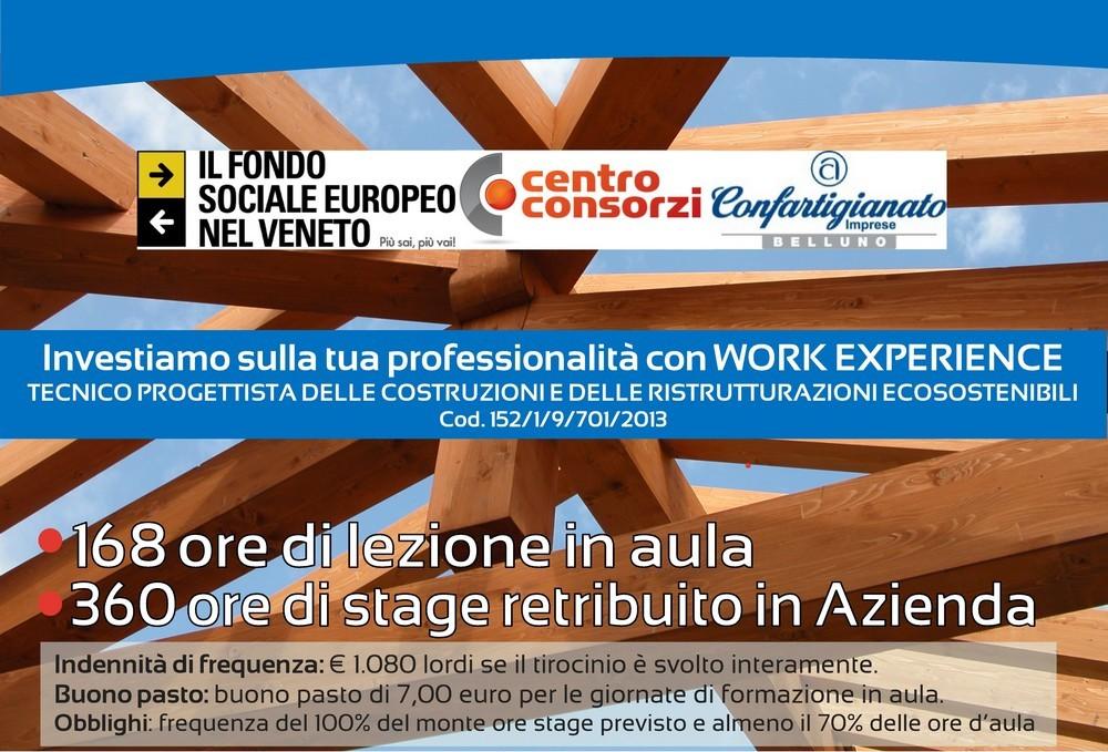 Wex Progettisti Legno
