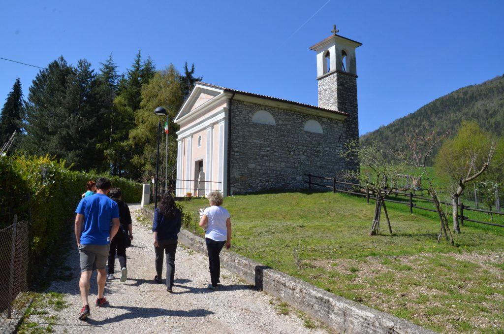 La chiesa di Santa Maria Ausiliatrice ritorna al suo antico splendore