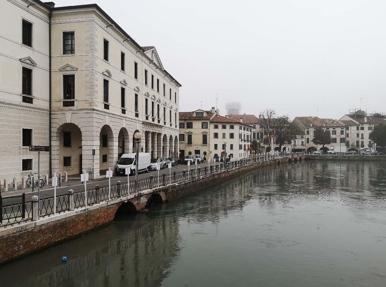 Offerte Lavoro Architetto Treviso concluso il workshop del progetto piave: paesaggio